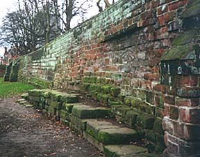 kaleyards wall
