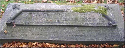 soldier's grave 2