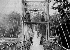 queens park bridge