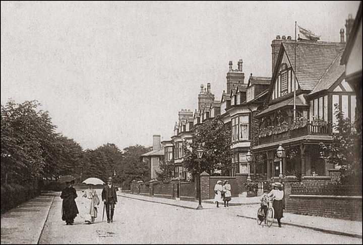 beehive and hoole road
