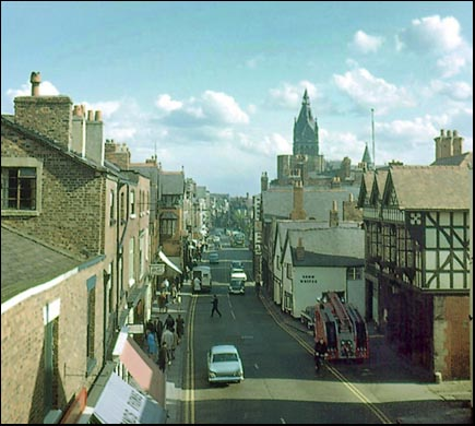 northgate street 1967