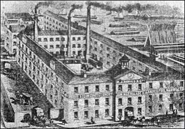 Roodee Workhouse
