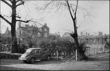 abbey green as it was