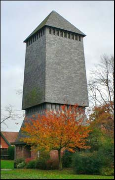 addleshaw tower