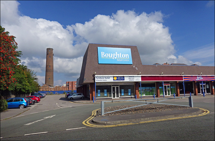 boughton retail park 1