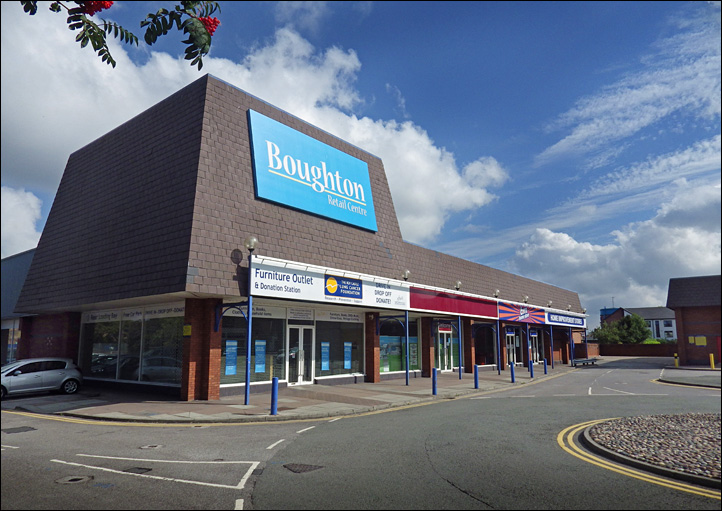 boughton retail park 3