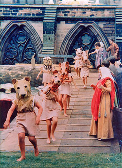 chester mysteries 1967
