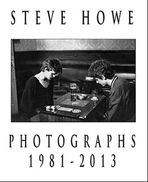steve howe photography poster