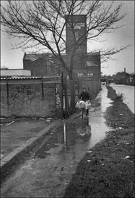 towpath 1990s