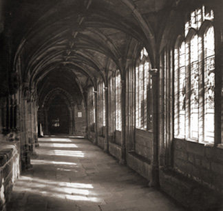 cloisters 1992