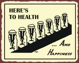health and happiness!