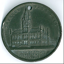 town hall medal 1