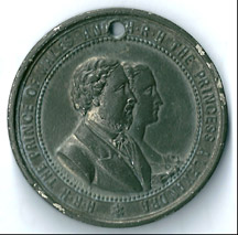 town hall medal 2
